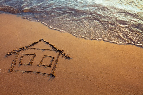 What are the common myths about the real estate business?